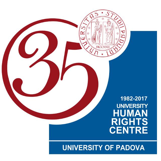 Human Right Centre - Università di Padova   Publications