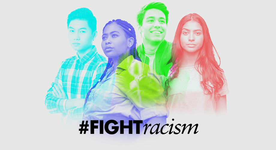 International Day for the Elimination of Racial Discrimination - Youth Standing Up Against Racism