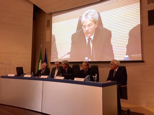 L'Annuario italiano dei diritti umani 2015 presentato al Ministero degli Affari Esteri in occasione della Giornata internazionale dei diritti umani, Roma, 10 dicembre 2015