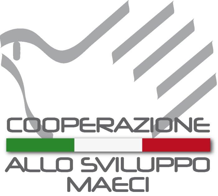 Logo della Cooperazione Italiana allo Sviluppo