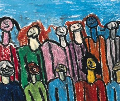 2° Corso di Alta Formazione per esperti in Educazione civica, diritti umani, cittadinanza, costituzione (A.A. 2009/2010)