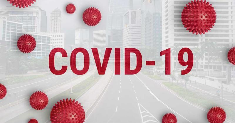 Pandemia di Covid-19