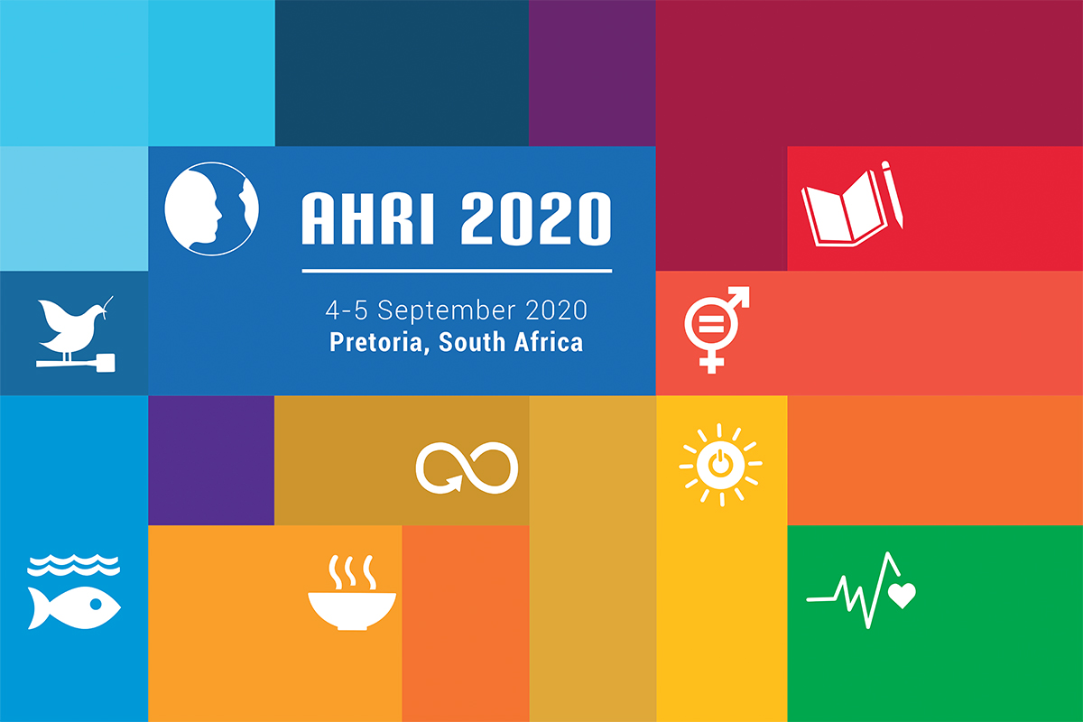 Conference of the Association of Human Rights Institutes 2020