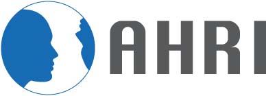AHRI's logo