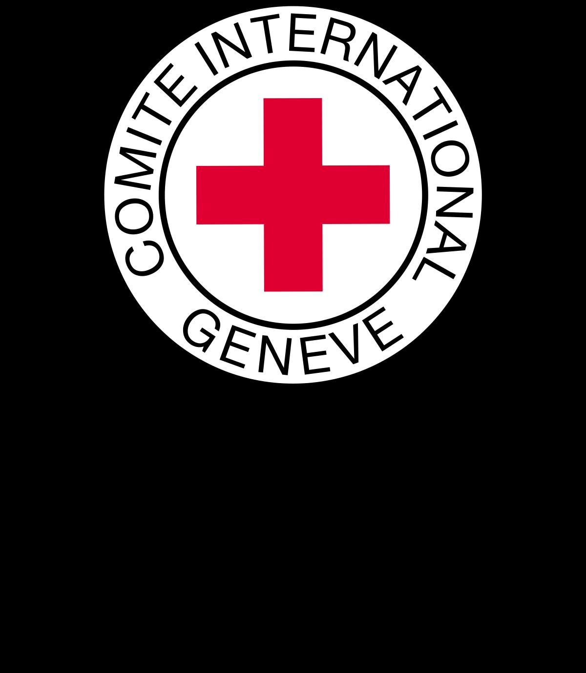 Logo Comitato Internazionale della Croce Rossa