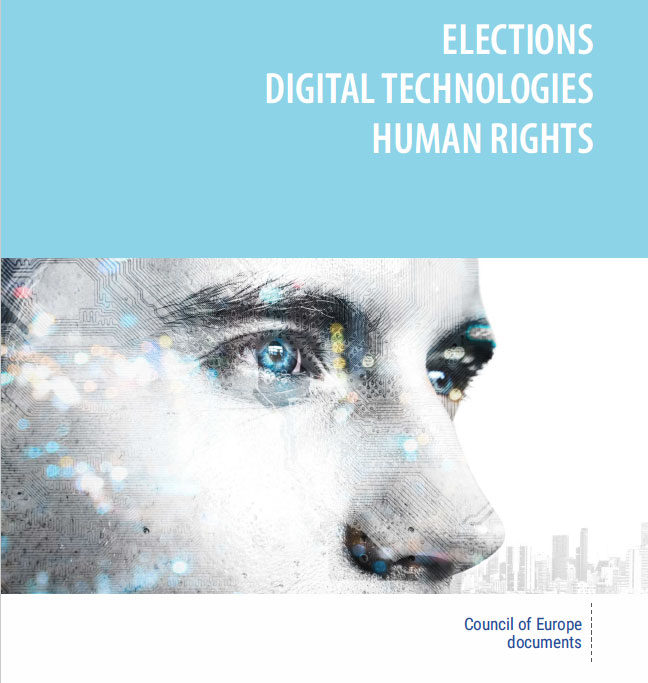 Compendium of the Council of Europe on the theme Elections, digital technologies, human rights (2020)