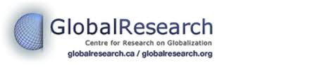 Logo Centre for Research on Globalisation - CRG