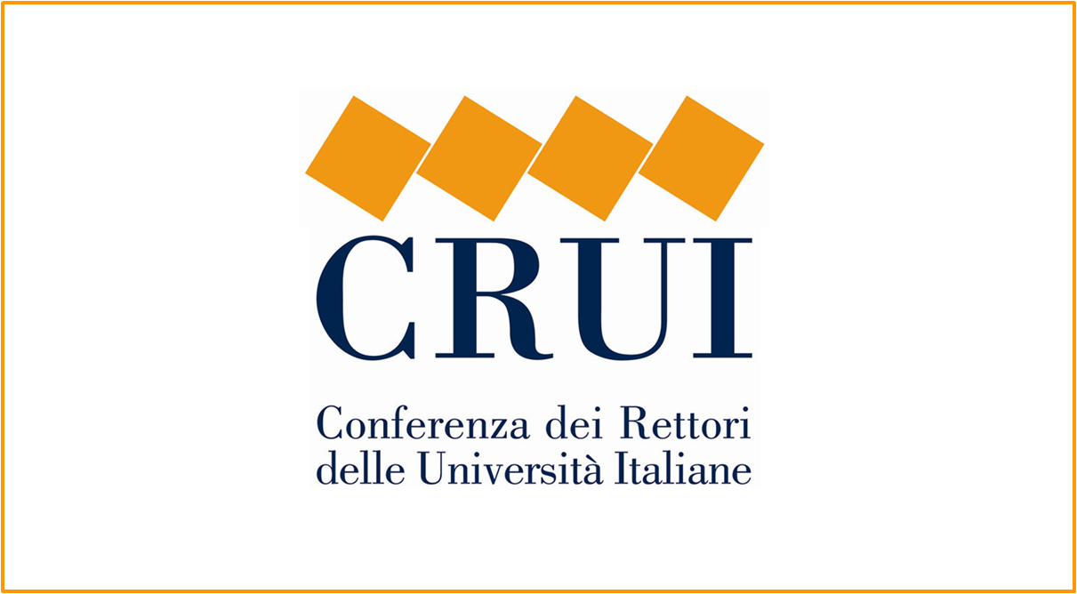 CRUI Conferenza dei Rettori delle Università Italiane