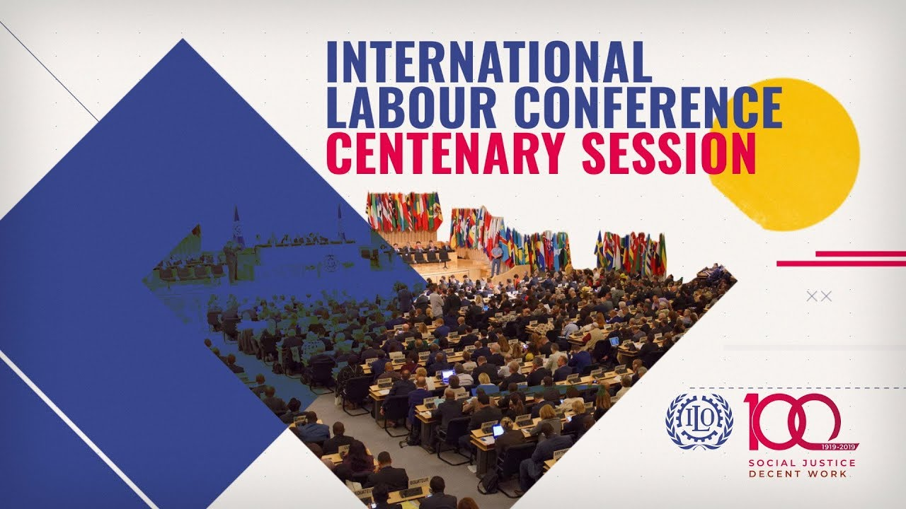 Centenary International Labour Conference