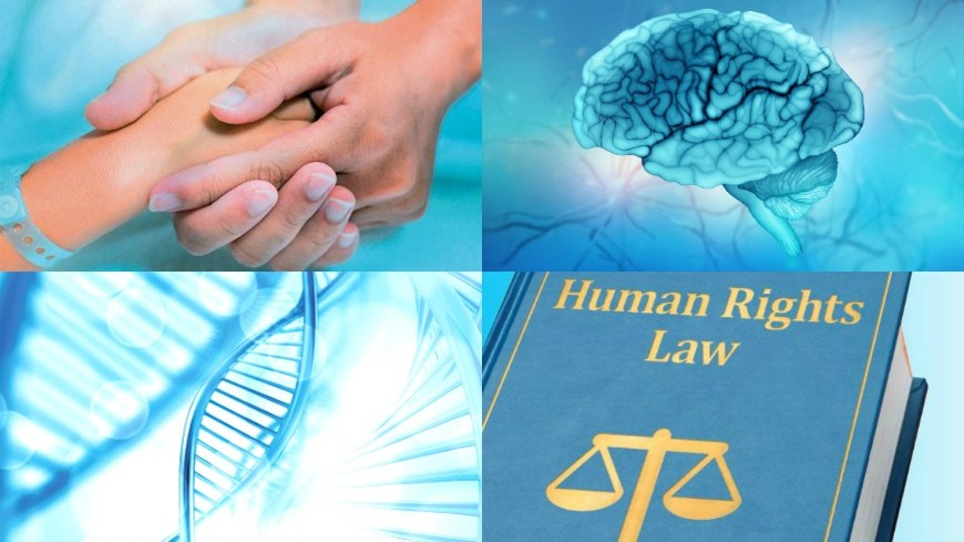 Proteggere i diritti umani in biomedicina