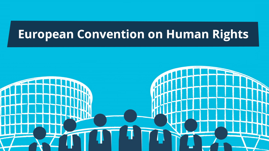 Council of Europe, Impact of the European Convention on Human Rights