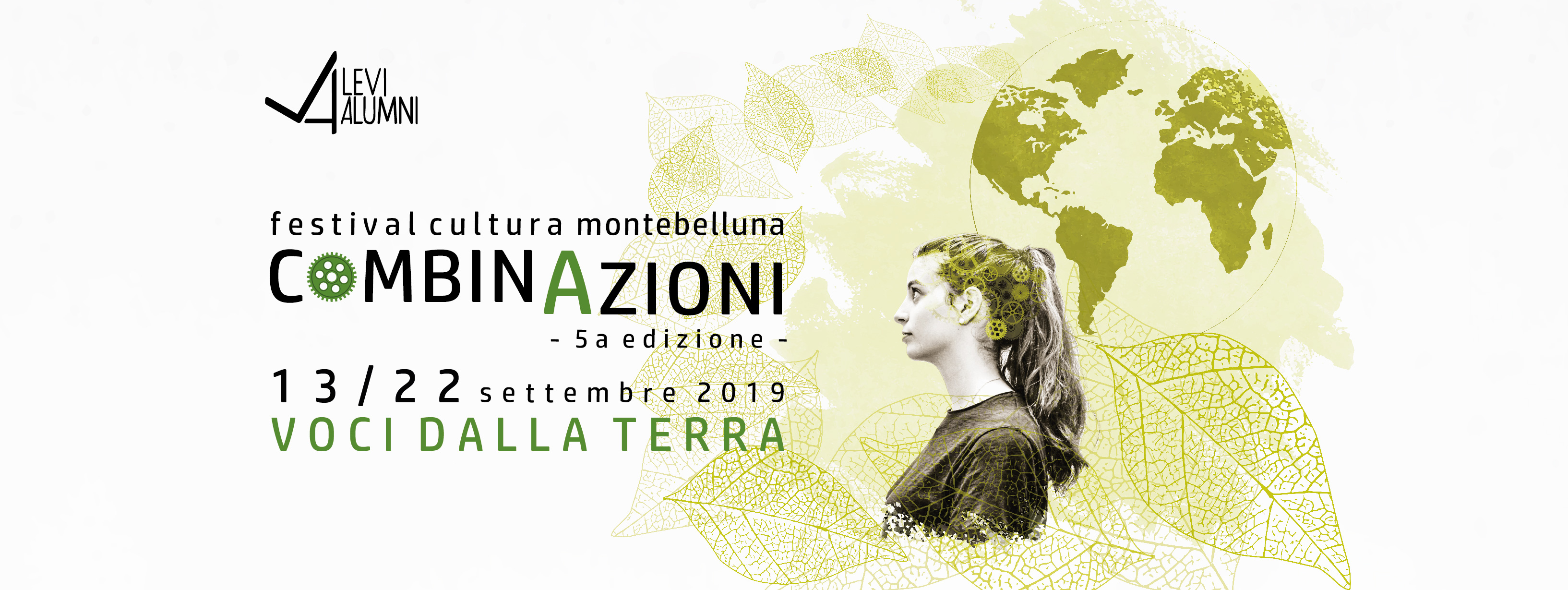 Festival CombinAzioni 2019, Montebelluna