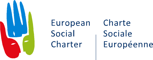 European Committee of Social Rights, logo