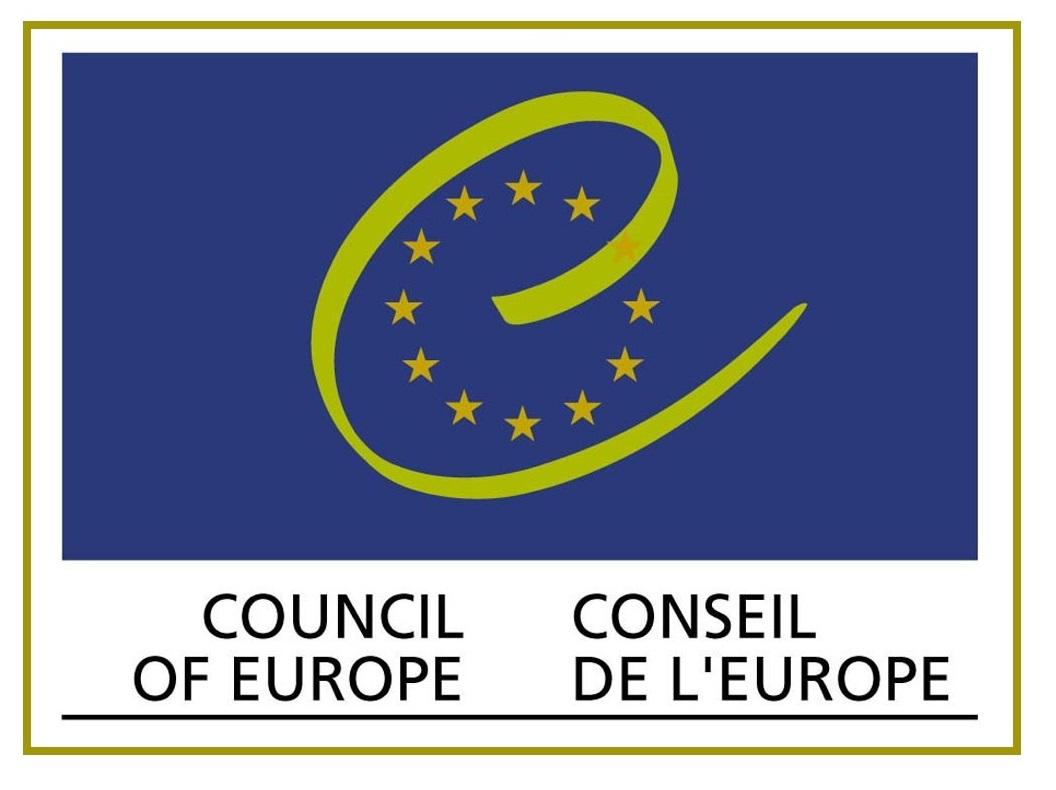 Logo Formazione alla cittadinanza democratica e ai diritti umani del Consiglio d'Europa