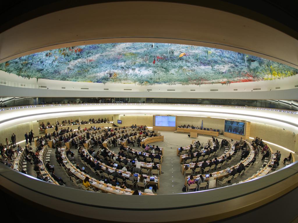 Consiglio Diritti Umani, Sessione