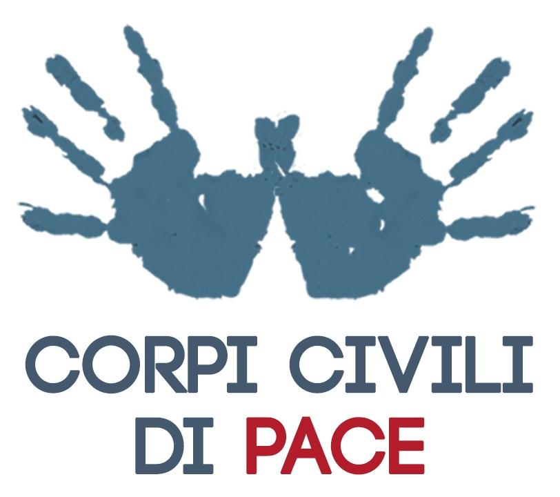 Logo dei Corpi civili di pace