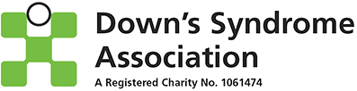 Logo Down Syndrome Association Liverpool