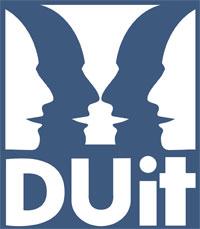 Logo Diritti umani in Italia