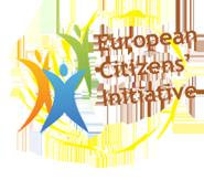 Logo del Diritto d'iniziativa dei cittadini europei, 2012