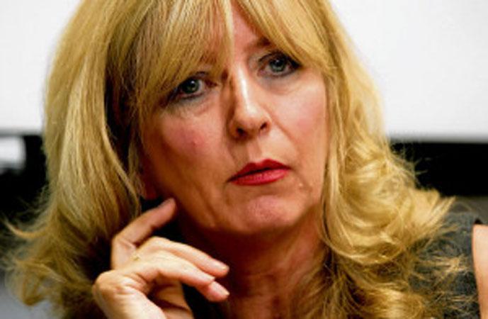 Emily O'Relly,European Ombudsman