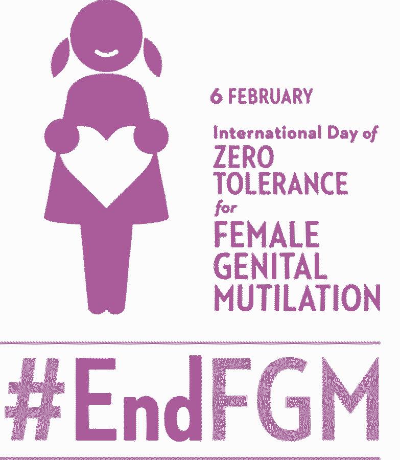 Giornata internazionale della tolleranza zero per le mutilazioni genitali femminili, 6 febbraio