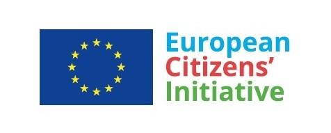 Logo Diritto di iniziativa dei Cittadini Europei