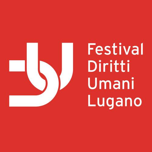 Logo Festival Diritti Umani Lugano