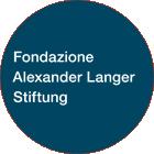 Logo Fondazione Alexander Langer Stiftung