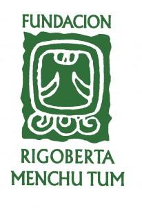 Logo Rigoberta Menchù Tum Foundation