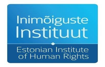 Logo Estonian Institute of Human Rights