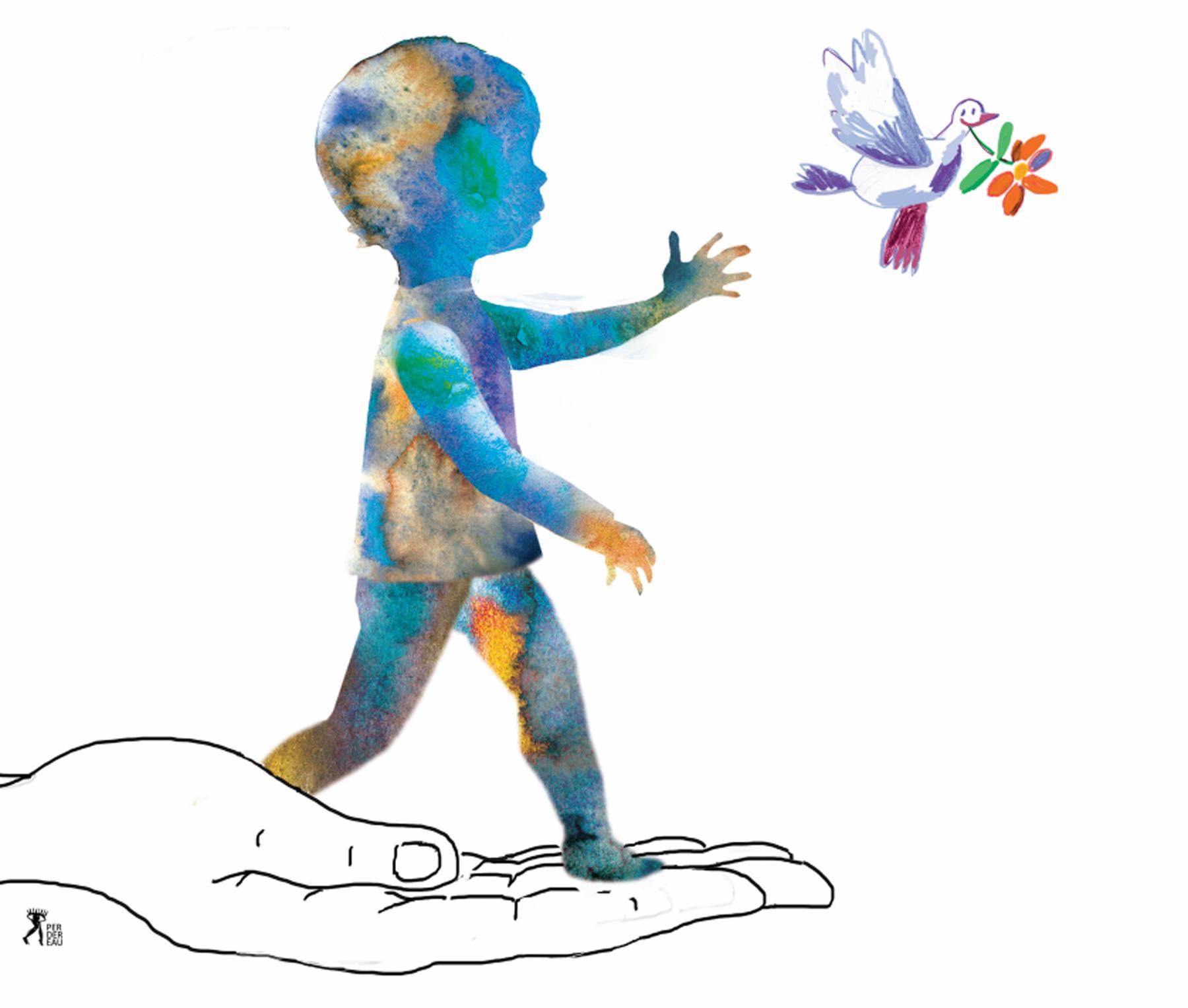 Giornata internazionale per eliminazione della povertà, 17 ottobre 2019