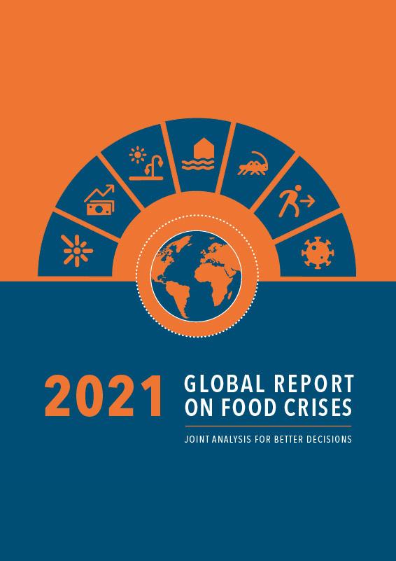 Global Report on Food Crisis 2021