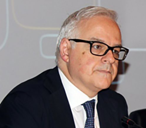 Raffaele Sabato, 6th Italian judge at the European Court of Human Rights