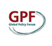 Logo Global Policy Forum