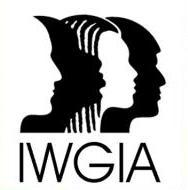 Logo Gruppo di lavoro internazionale per gli affari indigeni - IWGIA