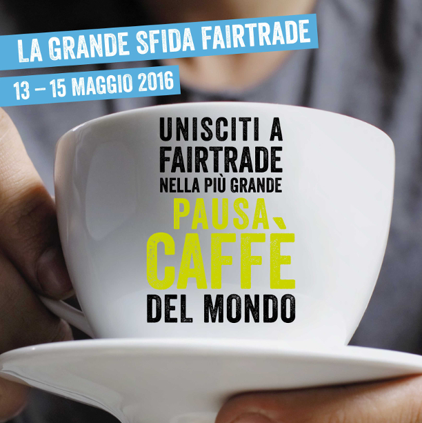 fairtrade sfida caffè 2016