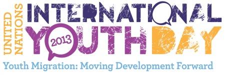 Logo della Giornata Mondiale della Gioventù 2013