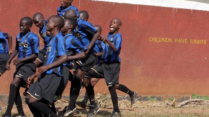 Calcio Per Bambini A Padova : Scuola calcio a petrarca selvazzano impianti sportivi ceron