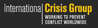 Logo dell'International Crisis Group