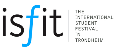 International Student Festival in Trondheim (ISFiT), logo