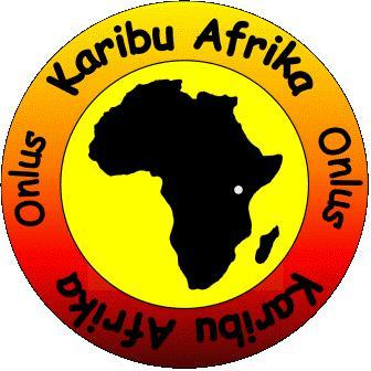 Logo Associazione Karibu Africa onlus