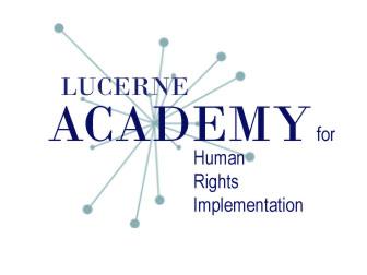 Lucerne Academy Logo