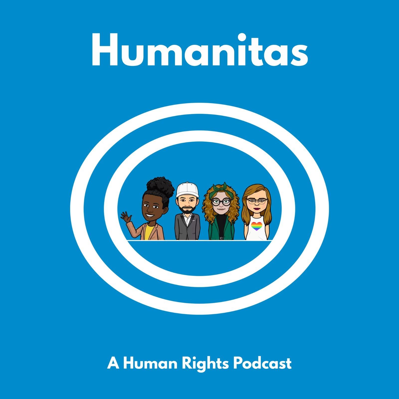 Humanitas podcast