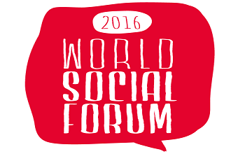 Logo Word Social Forum
