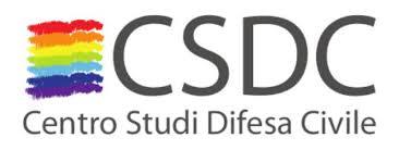 Logo Centro studi difesa civile