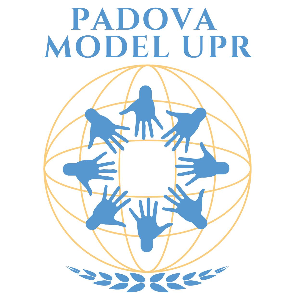 Logo Padova Model UPR
