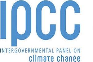 Logo Il Panel internazionale sui cambiamenti climatici (Ipcc)