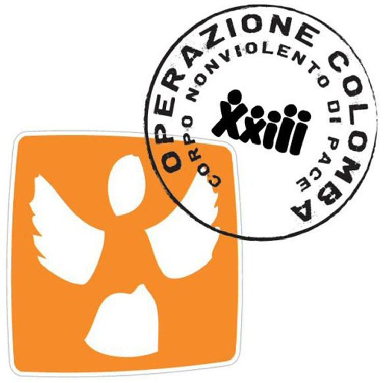 Logo di Operazione Colomba