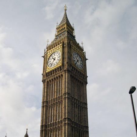 Londra, il Big Ben