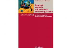 Fondazione Leone Moressa, Rapporto 2019 sull'economia dell'immigrazione